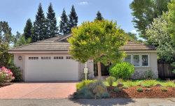Photo of 44 Mount Hamilton AVE, LOS ALTOS, CA 94022 (MLS # ML81752073)