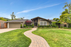 Photo of 6667 Crystal Springs DR, SAN JOSE, CA 95120 (MLS # ML81752103)