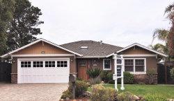 Photo of 2718 All View WAY, BELMONT, CA 94002 (MLS # ML81752183)