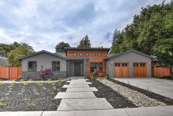 Photo of 100 Mountain View AVE, LOS ALTOS, CA 94024 (MLS # ML81752187)