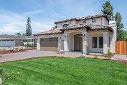 Photo of 1289 Eureka AVE, LOS ALTOS, CA 94024 (MLS # ML81752198)