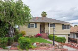 Photo of 806 Anita AVE, BELMONT, CA 94002 (MLS # ML81752208)