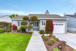 Photo of 128 Prague, SAN MATEO, CA 94401 (MLS # ML81752213)