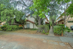 Photo of 457 Tyndall ST 2, LOS ALTOS, CA 94022 (MLS # ML81752220)