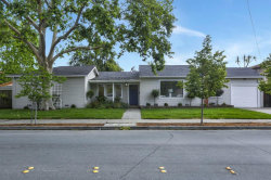 Photo of 1193 Hudson ST, REDWOOD CITY, CA 94061 (MLS # ML81752327)