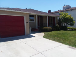 Photo of 722 Guildford AVE, SAN MATEO, CA 94402 (MLS # ML81752390)