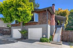 Photo of 14 Cottage LN, SAN CARLOS, CA 94070 (MLS # ML81752446)