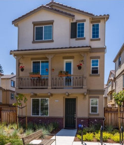 Photo of 2228 Rosenblatt ST, HAYWARD, CA 94544 (MLS # ML81752477)