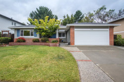 Photo of 1129 Clydebank CT, SUNNYVALE, CA 94087 (MLS # ML81752527)