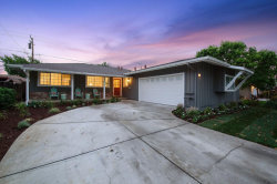 Photo of 1625 Redwing AVE, SUNNYVALE, CA 94087 (MLS # ML81752598)