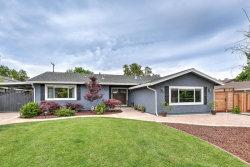 Photo of 18297 Clemson AVE, SARATOGA, CA 95070 (MLS # ML81752651)