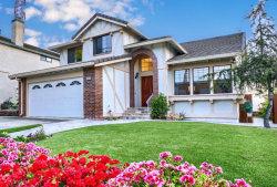 Photo of 43625 Greenhills WAY, FREMONT, CA 94539 (MLS # ML81752664)