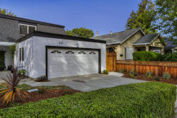 Photo of 117 Birch ST, REDWOOD CITY, CA 94062 (MLS # ML81752668)