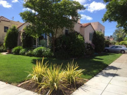 Photo of 727 9th AVE, SAN MATEO, CA 94402 (MLS # ML81752693)