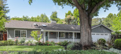 Photo of 22509 Redcliff CT, MOUNTAIN VIEW, CA 94040 (MLS # ML81752727)