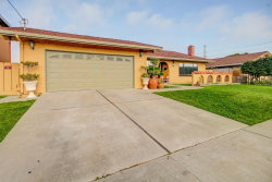 Photo of 10881 Pomber ST, CASTROVILLE, CA 95012 (MLS # ML81752736)
