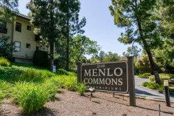 Photo of 2140 Santa Cruz AVE B108, MENLO PARK, CA 94025 (MLS # ML81752756)