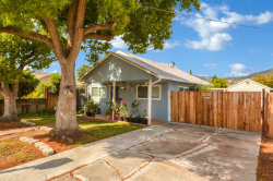 Photo of 222 Ridge Vista AVE, SAN JOSE, CA 95127 (MLS # ML81752855)