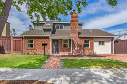 Photo of 561 Lancaster WAY, REDWOOD CITY, CA 94062 (MLS # ML81753227)