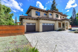 Photo of 12 Starr WAY, MOUNTAIN VIEW, CA 94040 (MLS # ML81753234)