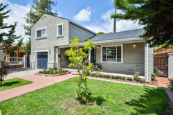 Photo of 3241 Hoover ST, REDWOOD CITY, CA 94063 (MLS # ML81753278)