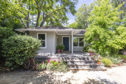 Photo of 38 Broadway ST, REDWOOD CITY, CA 94063 (MLS # ML81753320)