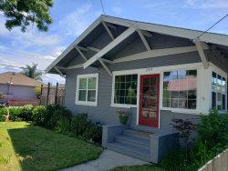 Photo of 399 Irving AVE, SAN JOSE, CA 95128 (MLS # ML81753432)