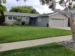Photo of 1838 Crowder AVE, SAN JOSE, CA 95124 (MLS # ML81753436)