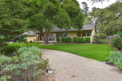 Photo of 3113 Stevenson DR, PEBBLE BEACH, CA 93953 (MLS # ML81753456)