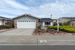Photo of 131 Winchester CT, FOSTER CITY, CA 94404 (MLS # ML81753485)