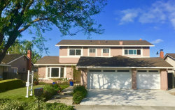 Photo of 4845 Wellington Park DR, SAN JOSE, CA 95136 (MLS # ML81753492)