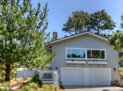 Photo of 1289 Bishop PL, PACIFIC GROVE, CA 93950 (MLS # ML81753506)