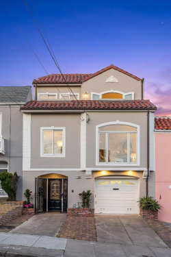 Photo of 1766 32nd AVE, SAN FRANCISCO, CA 94122 (MLS # ML81754572)