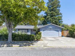 Photo of 1466 Thunderbird AVE, SUNNYVALE, CA 94087 (MLS # ML81754657)