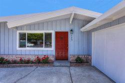 Photo of 726 Lakewood DR, SUNNYVALE, CA 94089 (MLS # ML81754969)