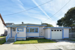 Photo of 511 17th ST, PACIFIC GROVE, CA 93950 (MLS # ML81755346)