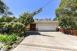 Photo of 1568 Winding WAY, BELMONT, CA 94002 (MLS # ML81755463)