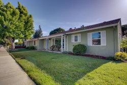 Photo of 1086 Sunset DR, SANTA CLARA, CA 95050 (MLS # ML81755474)