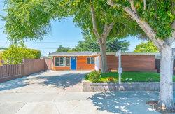 Photo of 735 Lakewood DR, SUNNYVALE, CA 94089 (MLS # ML81755920)