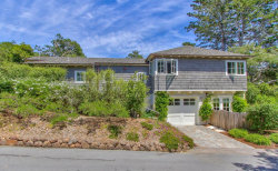 Photo of 0 NE Corner of Forest and 7th AVE, CARMEL, CA 93921 (MLS # ML81755937)