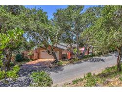 Photo of 8620 Berta Canyon CT, SALINAS, CA 93907 (MLS # ML81756079)