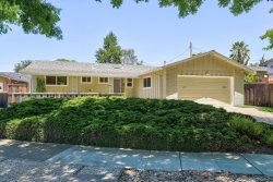 Photo of 1027 Kenbridge CT, SUNNYVALE, CA 94087 (MLS # ML81756200)