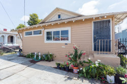 Photo of 1452 70TH AVE, OAKLAND, CA 94621 (MLS # ML81756312)