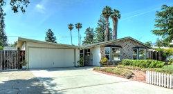 Photo of 13450 Ward WAY, SARATOGA, CA 95070 (MLS # ML81756699)