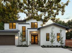 Photo of 1 Holbrook LN, ATHERTON, CA 94027 (MLS # ML81756747)