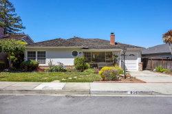 Photo of 925 Lupin WAY, SAN CARLOS, CA 94070 (MLS # ML81756844)