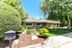 Photo of 18935 Saratoga Glen PL, SARATOGA, CA 95070 (MLS # ML81756905)