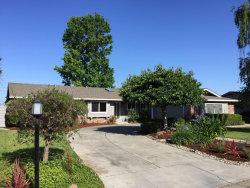 Photo of 1320 Harwalt DR, LOS ALTOS, CA 94024 (MLS # ML81757029)