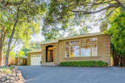 Photo of 14225 Saratoga Sunnyvale RD, SARATOGA, CA 95070 (MLS # ML81757058)