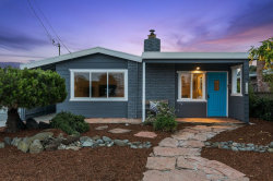 Photo of 290 Grove ST, HALF MOON BAY, CA 94019 (MLS # ML81757579)